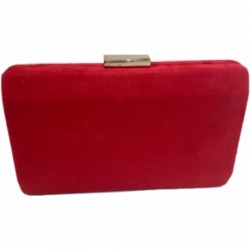 Clutch Basic Rojo